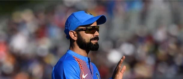 Kohli wil guide his side to another win