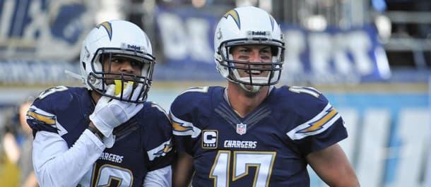 Can Rivers and Allen guide the Chargers to the playoffs?