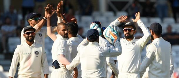 Will India continue their fightback in Southampton