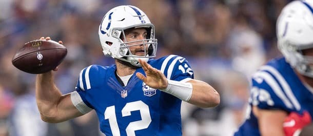 Luck's return could revive the Colts
