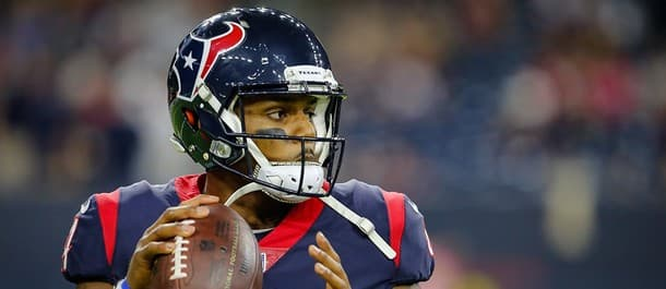 Watson can lead the Texans back to the playoffs