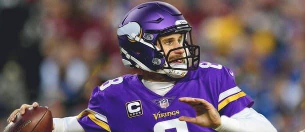 Will Cousins make a winning start in Minnesota?