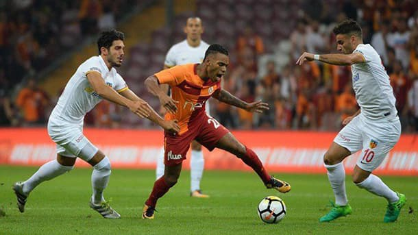 Galatasaray vs Lokomotiv Moskva