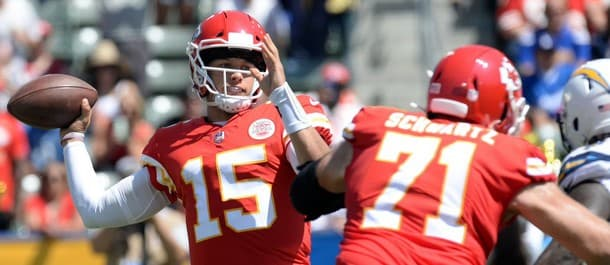 Can Mahomes build on his debut display?