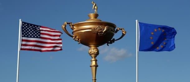 Who will win the Ryder Cup?