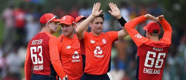 Will England win again in Kandy?