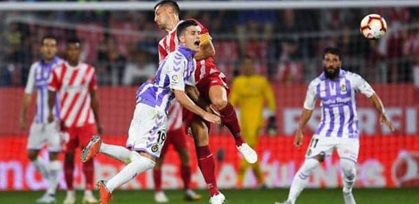 Espanyol vs Valladolid