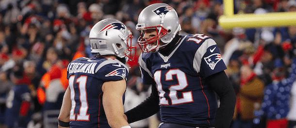 Edelman's return will keep Patriots on track
