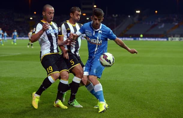 Empoli v Udinese