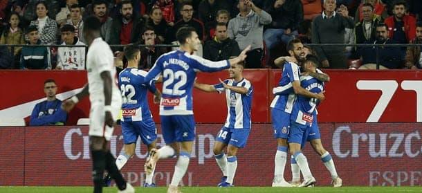 Espanyol La Liga