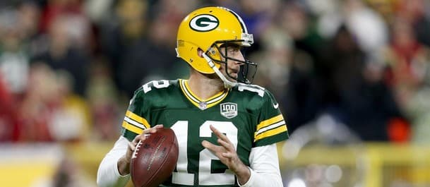 Rodgers has revenge on his mind against Seattle