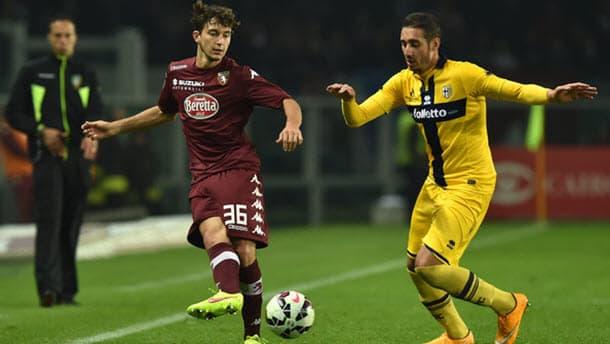 Torino v Parma