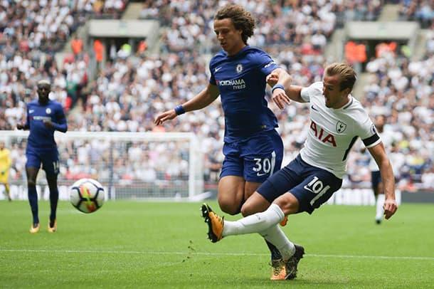 Tottenham v Chelsea Premier League