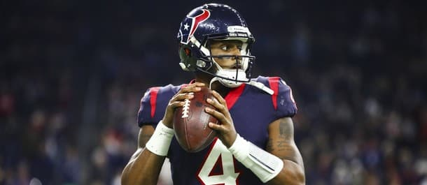Will the Texans win their ninth-straight game?