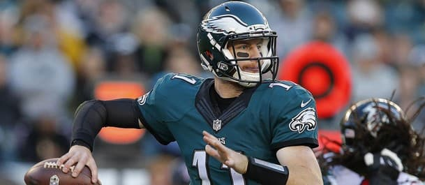 Will the Eagles stop their losing run?