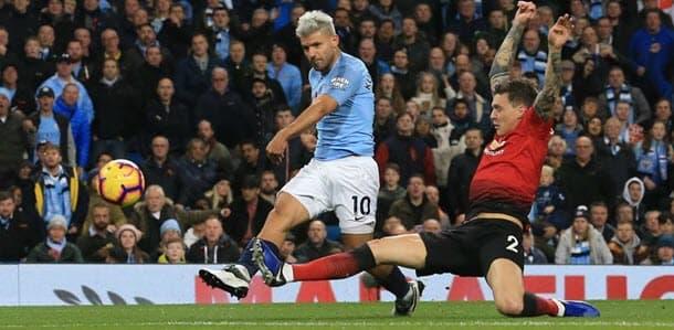 West Ham Utd v Manchester City