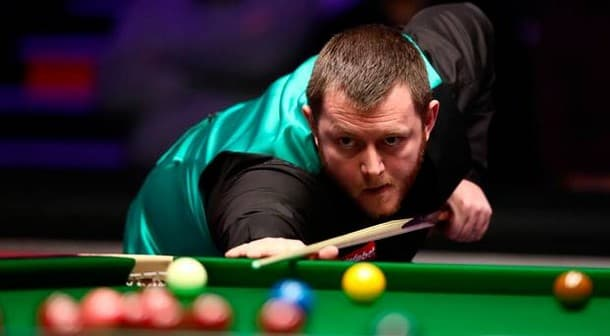 Mark Allen is a good bet for the UK Snooker Championships.