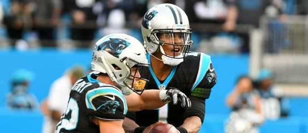 Will the Panthers create an upset?