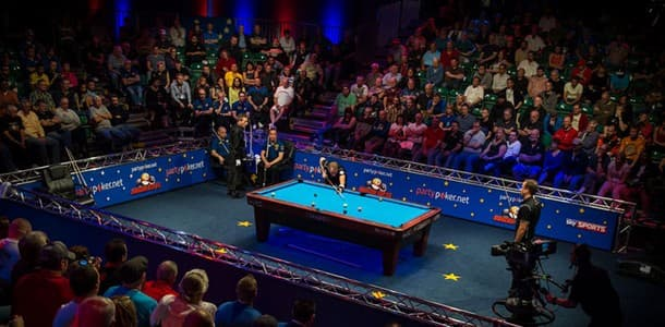 Mosconi Cup Betting Preview - Best Odds for the Nine-Ball Spectacular
