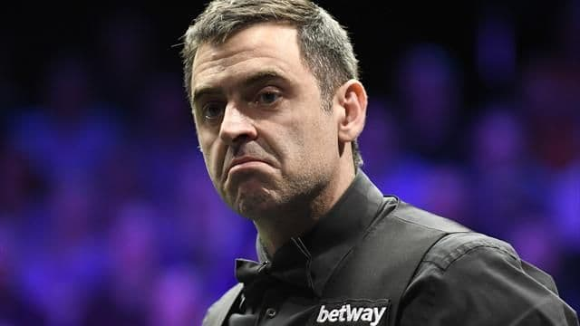 Ronnie O'Sullivan won a record 7th UK Championship but still speaks of a breakaway tour.