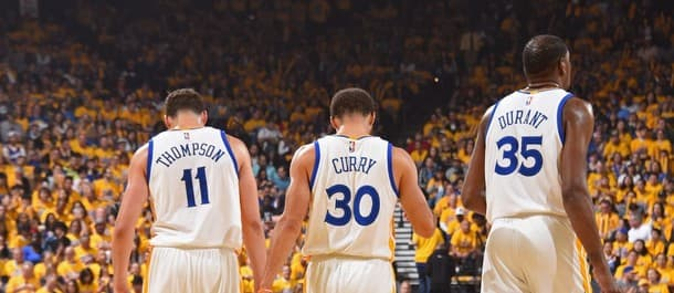 Will the Warriors defeat LeBron and company?