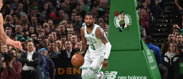 Which Celtics side will appear on Christmas Day?