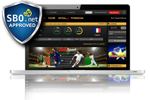 Onlywin Sportsbook Home Page