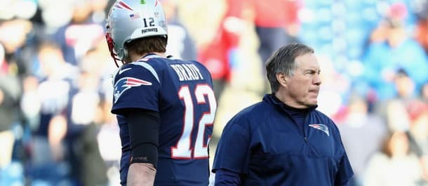 Will Brady and Belichick win their sixth Super Bowl?