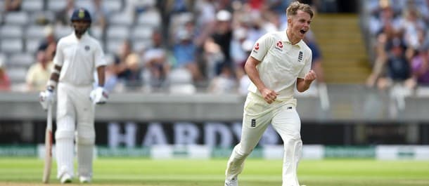 Curran can lead England to victory