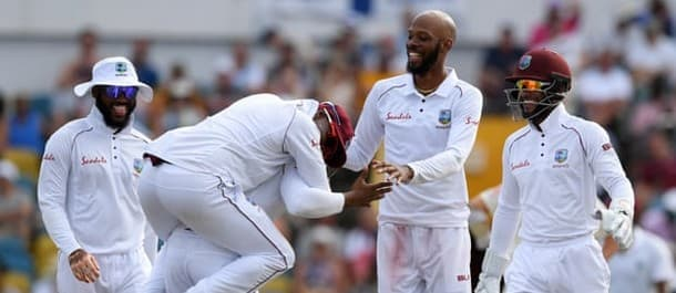 Can the Windies clinch the series?