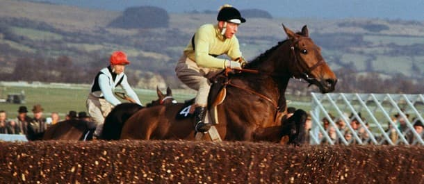 Arkle was a class act at Cheltenham