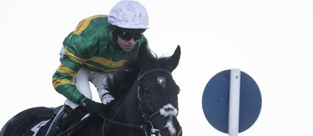 Will Le Richebourgh deliver in the Arkle Chase?