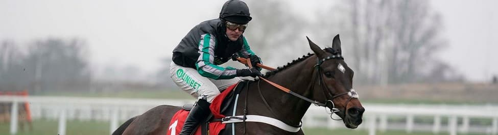 Altior has been dominant