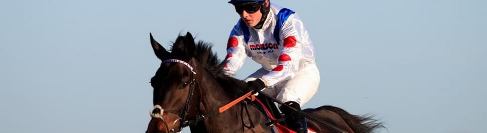 Clan Des Obeaux is targeting Gold Cup glory