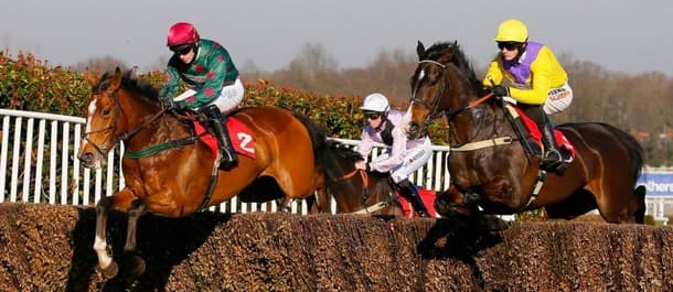 Who will win the Arkle duel?
