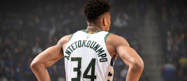 Will Giannis guide the Bucks through to the Conference Finals