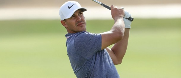 Can Koepka rise to the occasion again?