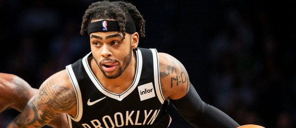 Russell needs help from his team-mates