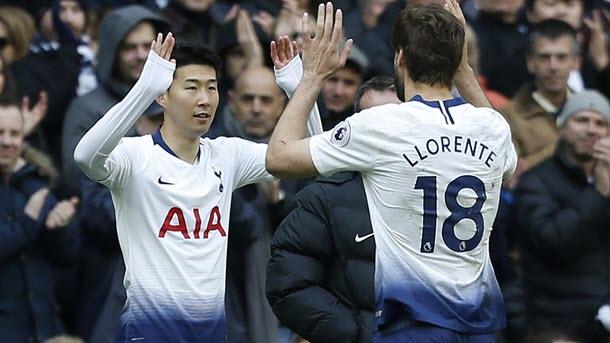 Tottenham Spurs