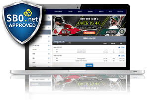 XBET ag Homepage