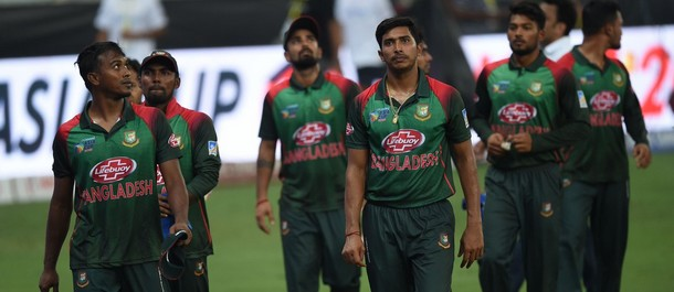 Bangladesh have quality in the ranks