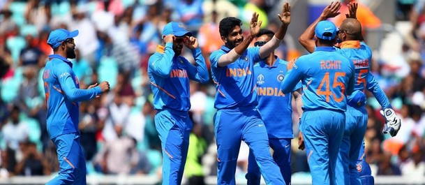 Bumrah could be the key for India