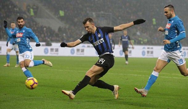 Napoli v Internazionale