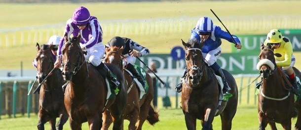Will Ten Sovereigns maintain O'Brien's winning run?