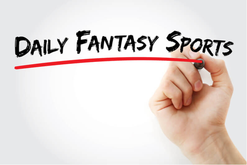 Daily Fantasy Sports Strategies