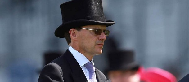 O'Brien will lead the way for the trainers