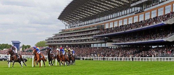 Royal Ascot takes place this week