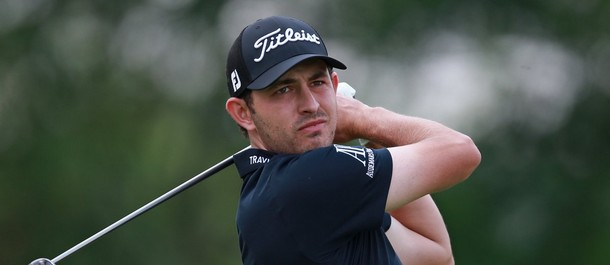 Cantlay has major potential