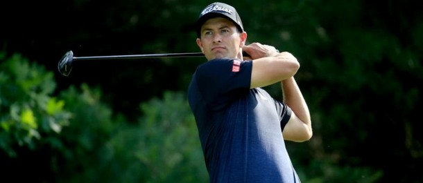 Scott is eyeing a second major
