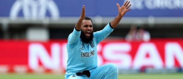 Rashid can deliver the World Cup for England
